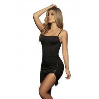 Robe Style 4526 - Noir