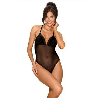 Alifini Body - Noir