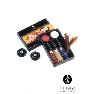 "Mini coffret ""Secret de Geisha"""