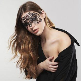 Masque Coquin Noir