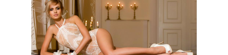 Lingerie Mariage - Finesse et Raffinement