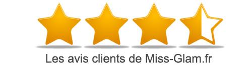 Avis client miss-glam.fr