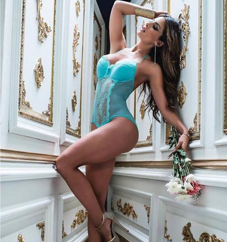 Body sexy